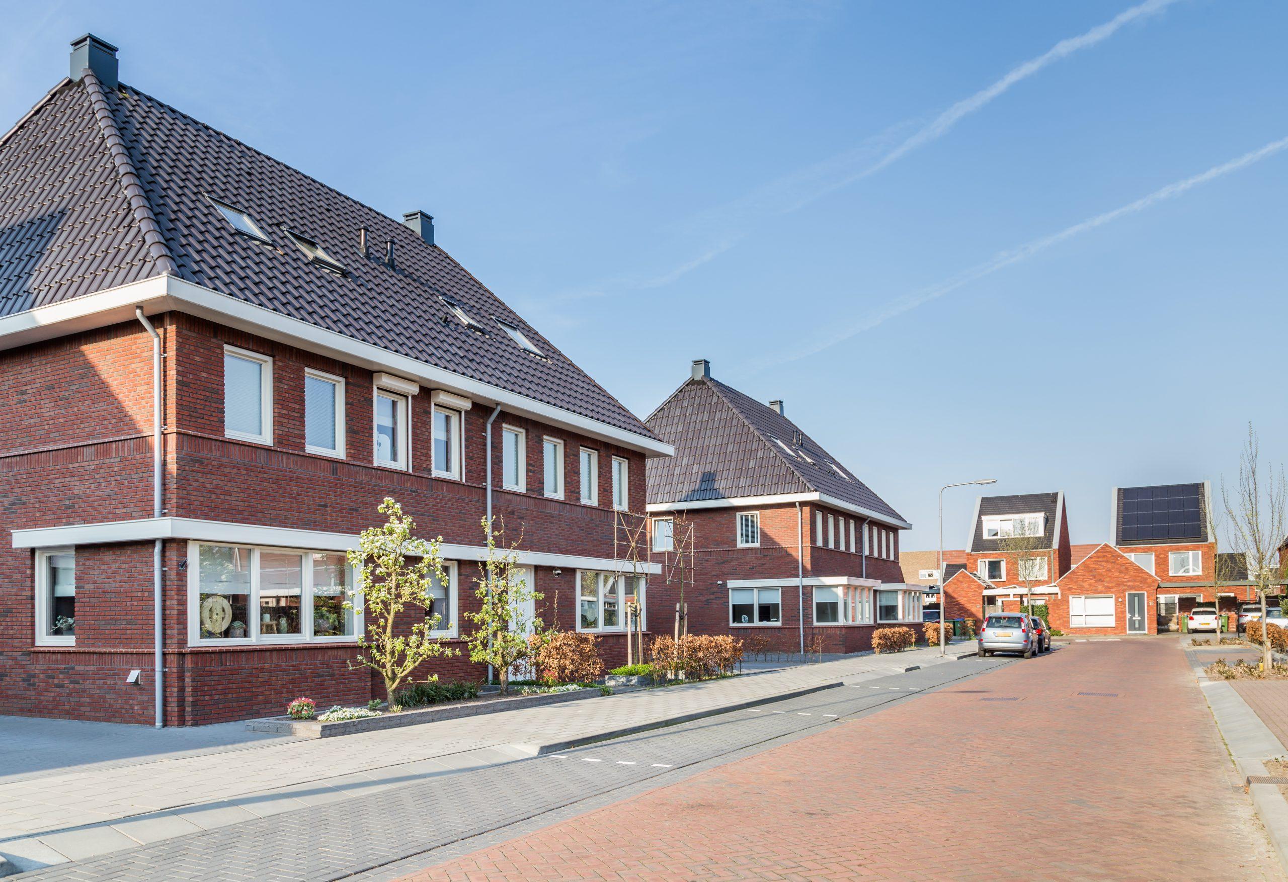 Nieuwbouw Veenendaal