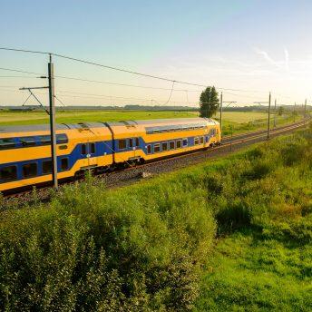 railinfrastructuur